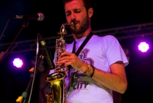 Marumba - Festivalbeer 2016 Morrovalle (MC)