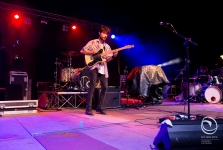 Moustache Prawn al Festivalbeer 2016 - Morrovalle MC