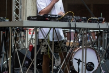 04-Populous - AstroFestival - Ferrara - 20160616