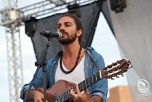 Alessio Bondì - Pozzuoli folk festival