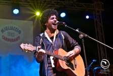Roberto Colella - Pozzuoli folk festival