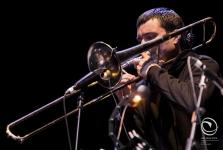 20 - Pulse! (Jazz and The City) - TJF2016 - Torino - 20160425