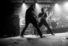 Punkreas - Marghera