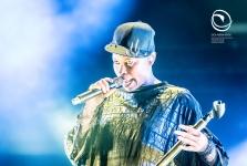 Skunk Anansie - Pistoia Blues 2016