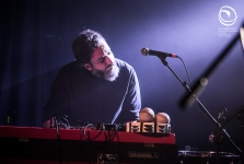 02- Sonic Jesus - Rome Psych Fest - Roma - 14-05-2016_