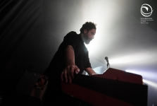 09 - Sonic Jesus - Rome Psych Fest - Roma - 14-05-2016_