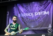 Starsick System - Piazzola Sul Brenta
