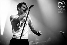 The Neighbourhood - Parigi