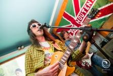 The Van Houtens - La Stazione Live - Tolentino (MC)