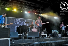 The Bankrobber-Merano