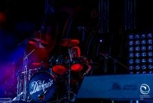 The Darkness - Kimera Rock Festival