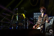 The Darkness - Kimera Rock Festival