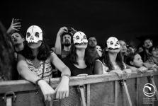Tre Allegri Ragazzi Morti - Padova
