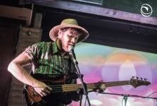 01 -Weird Black - Rome Psych Fest - Monk Club - Roma - 14-05-2016_
