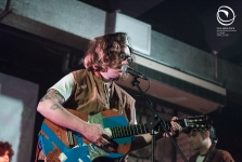 03 -Weird Black - Rome Psych Fest - Monk Club - Roma - 14-05-2016_