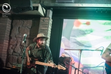 06 -Weird Black - Rome Psych Fest - Monk Club - Roma - 14-05-2016_