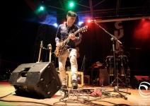 01 - Adriano Viterbini - Sub Cult Fest - Padova - 20170503