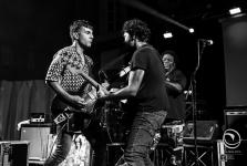 MayDay Festival - Adriano Viterbini & Los Indimenticables - 21/08/2016