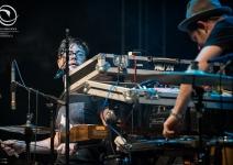 Ak/Dk - Indie Rocket Festival 18
