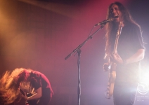 Alcest - Meltdown Festival