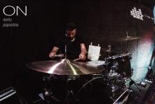 3-Alessandro Grazian-Le Mura-Roma-09-06-2015