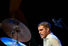 Alfredo Rodríguez Trio - Roma Jazz Festival