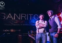 Alp King - Sanrito Festival 2017