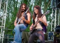 Altair - Padova Metal Fest 8^ed.