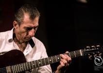 Angelo Debarre Trio - Milano