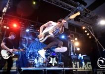 16 - Anti-Flag - Bologna - 20180608