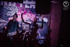 Anti-Flag - Magenta (MI)