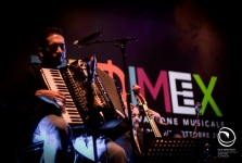 Antonio Pascuzzo - MEDIMEX 2015