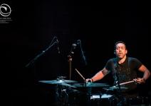 Antonio Sanchez and Migration - Roma Jazz Fest 2019