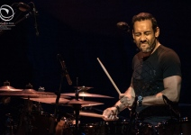 Antonio Sanchez and Migration - Roma Jazz Fest 2019