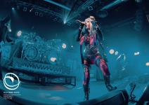 Arch Enemy - Milano (MI)