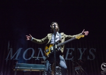 08 - arctic monkey- auditorium roma  - 20180527