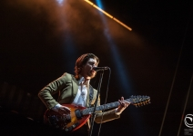 14 - arctic monkey- auditorium roma  - 20180527