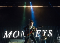 15 - arctic monkey- auditorium roma  - 20180527