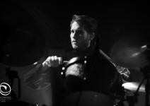 04 - Astrosaur - Malina Tour - Milano MI - 20171113
