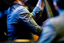 Avishai Cohen Trio - Roma Jazz Festival 2015