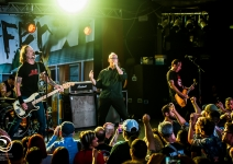 02- Bad Religion - Orion Live - Ciampino (RM) -12062018