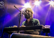 Band of Horses - ToDays Festival - Torino