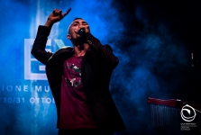 Bari Jungle Brothers - MEDIMEX 2015