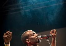 Benin City - Indie Rocket Festival 18