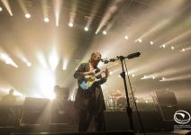 Biffy Clyro-European Tour-Firenze-20 ottore 2016