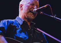Billy Bragg - Londra