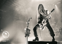 09 - Black Label Society - Tour 2018 - Milano - 20180316