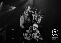 10 - Black Label Society - Tour 2018 - Milano - 20180316