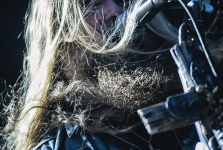 Black Label Society - Pistoia