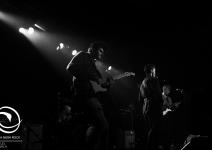 04-Black Midi-TheGarage-London-24April2018